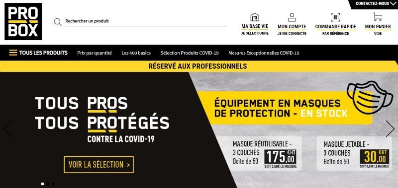probox.fr
